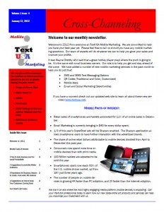 NewsletterJan2012